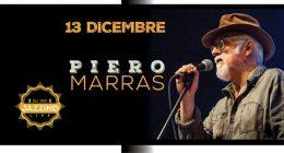 PIERO MARRAS live@Jazzino Cagliari