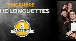 The Longuettes live@Jazzino