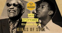 Kings of Soul live at Jazzino