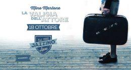 La Valigia dell'Attore live at Jazzino