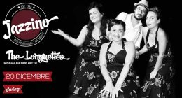 The Longuettes Special edition 6etto live at Jazzino
