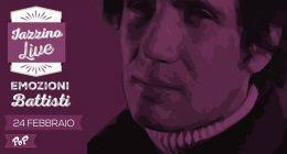 Emozioni Battisti live at Jazzino