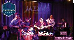 British Invasion live at Jazzino