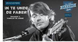 In te unde de Faber – Live at Jazzino