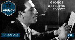 George Gershwin Project – Live at Jazzino