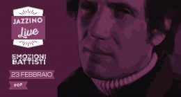 Emozioni Battisti – Live at Jazzino