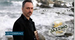 Davide Sanna & Friends – Live at Jazzino