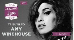 Amy Winehouse Tribute – Live at Jazzino