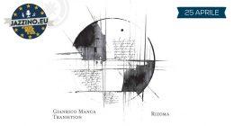 Gianrico Manca Transition – Live at Jazzino
