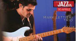 JCN- Mark Lettieri Trio Live at Jazzino