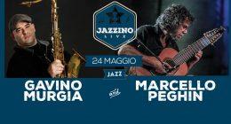 Gavino Murgia – Live at Jazzino