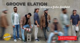 Groove Elation – Tributo a John Scofield – Live at Jazzino