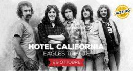 Hotel California – Live at Jazzino