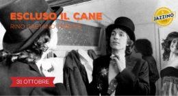 Escluso Il Cane – Live at Jazzino