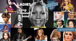 "Ladies ""Easy Sound Band"" – Live at Jazzino"