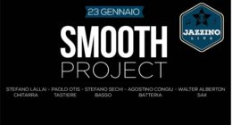 Smooth Project – Live at Jazzino