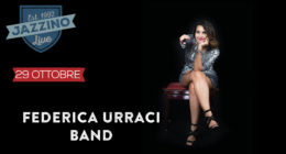Federica Urracci Band Live@ Jazzino
